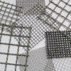 galvanized crimped mesh sheets