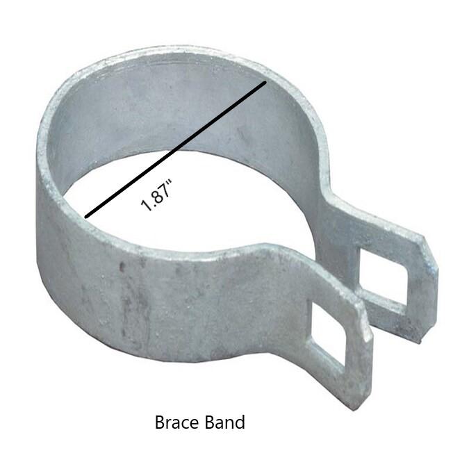 brace band